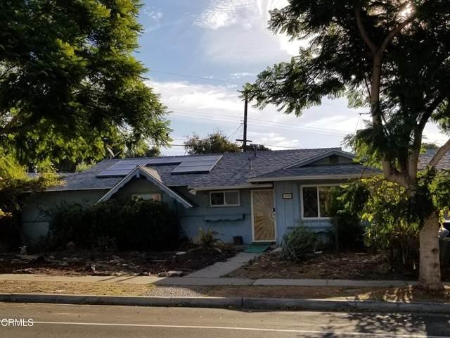 5130 Aurora Drive, Ventura, CA 93003 (#V1-9091) :: Vida Ash Properties | Compass