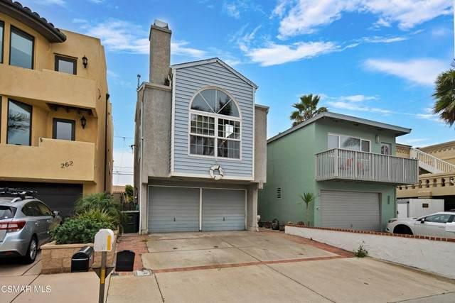 260 Melrose Drive, Oxnard, CA 93035 (#221005710) :: Vida Ash Properties | Compass