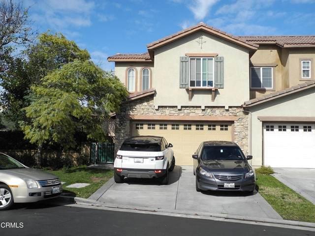 25621 Via Alisa, Valencia, CA 91381 (#P1-7197) :: Vida Ash Properties   Compass