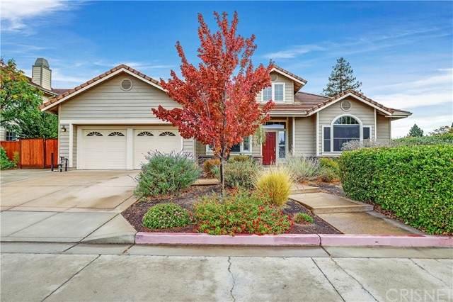 288 Kyle Common, Livermore, CA 94550 (#SR21234674) :: Vida Ash Properties | Compass