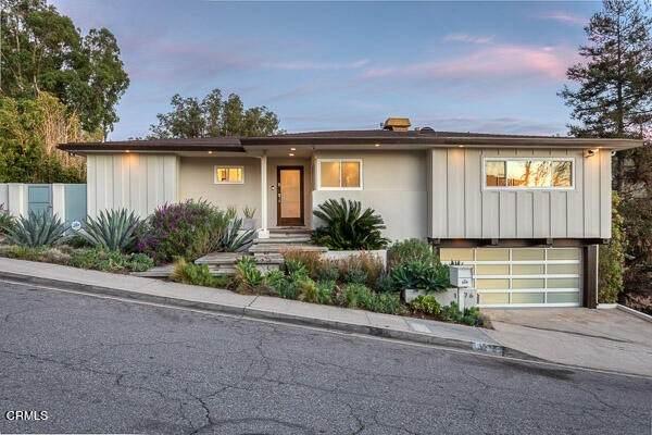 1376 Brixton Road, Pasadena, CA 91105 (#P1-7198) :: Lydia Gable Realty Group