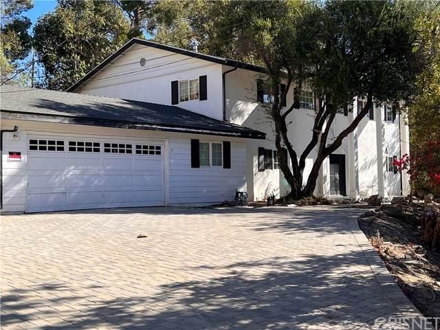 20139 Delita Drive, Woodland Hills, CA 91364 (#SR21230467) :: Vida Ash Properties | Compass