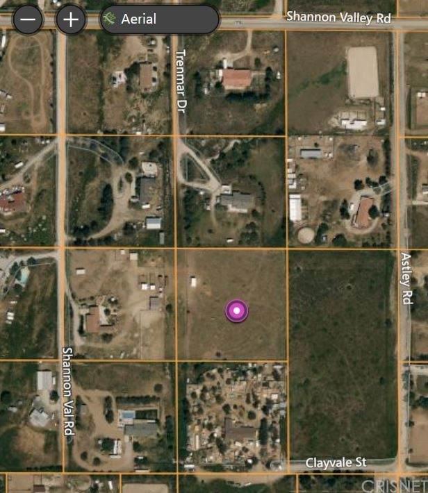 5602 Vac/Trenmar Dr/Vic Clayvale Drive, Acton, CA 93510 (#SR21234979) :: Mark Moskowitz Team | Keller Williams Westlake Village
