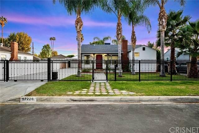 17226 Kittridge Street, Lake Balboa, CA 91406 (#SR21235005) :: Mark Moskowitz Team | Keller Williams Westlake Village