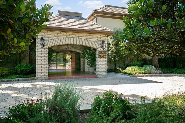 202 Palmetto Drive, Pasadena, CA 91105 (#P1-7212) :: Mark Moskowitz Team | Keller Williams Westlake Village