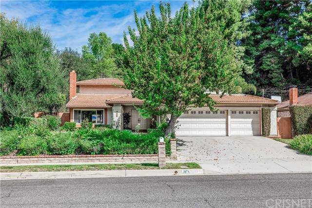 3674 Eddingham Avenue, Calabasas, CA 91302 (#SR21235955) :: Mark Moskowitz Team | Keller Williams Westlake Village