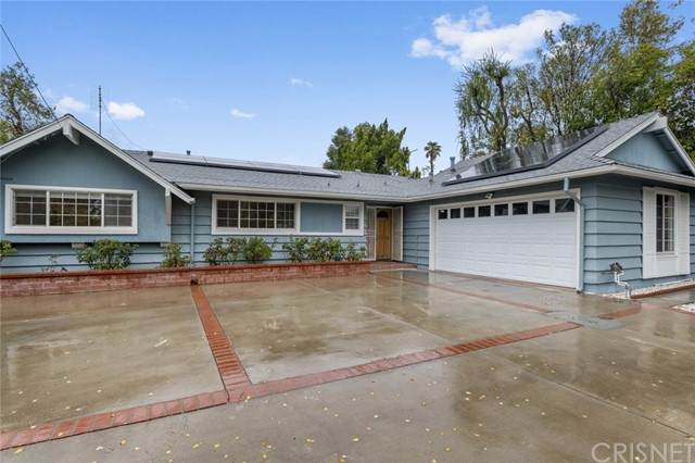 7113 Scarborough Peak Drive, West Hills, CA 91307 (#SR21236013) :: Mark Moskowitz Team | Keller Williams Westlake Village