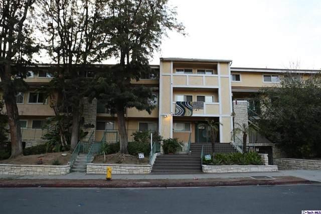 121 Sinclair Avenue #224, Glendale, CA 91206 (#320008186) :: Mark Moskowitz Team | Keller Williams Westlake Village