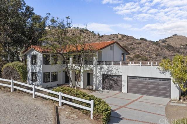 263 Bell Canyon Road, Bell Canyon, CA 91307 (#SR21235571) :: Lydia Gable Realty Group