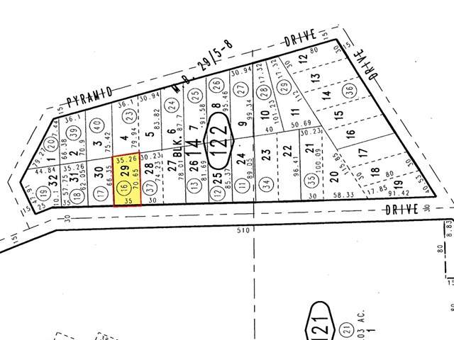 0 Pine Dr. And Dart Cany Road - Photo 1