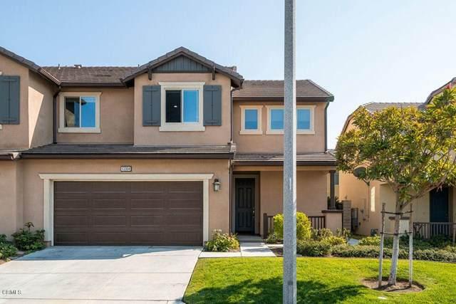 13364 Shoreham Drive, Moorpark, CA 93021 (#V0-220002381) :: Randy Plaice and Associates