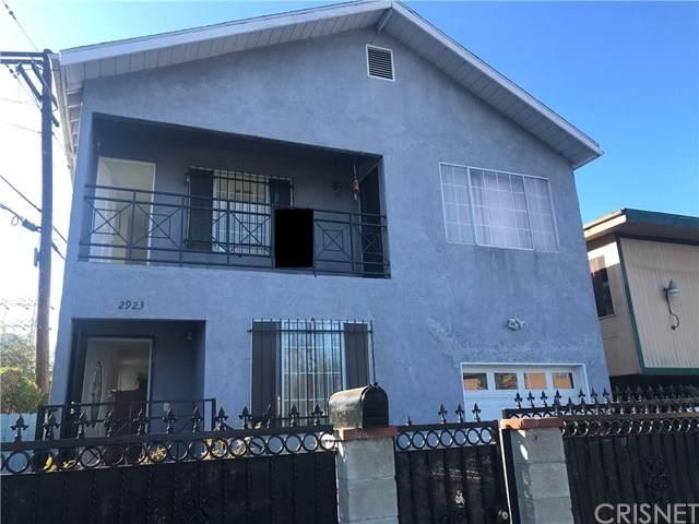 2923 Carmona Avenue - Photo 1