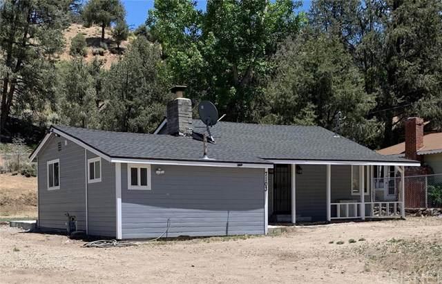 7103 Lakeview Drive, Frazier Park, CA 93225 (#SR20070788) :: Randy Plaice and Associates