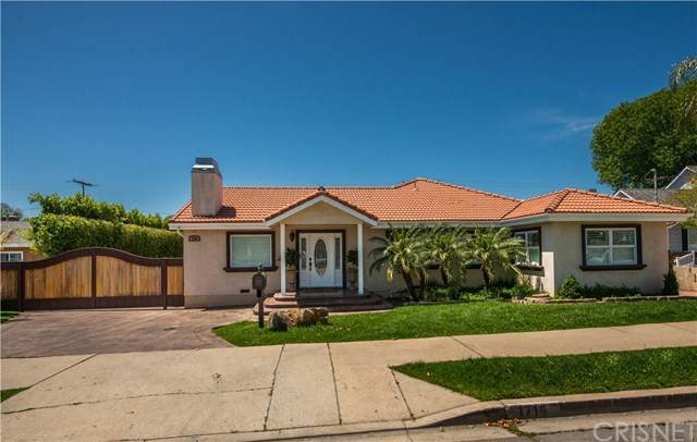 1714 7th Street, San Fernando, CA 91340 (#SR20076945) :: Lydia Gable Realty Group