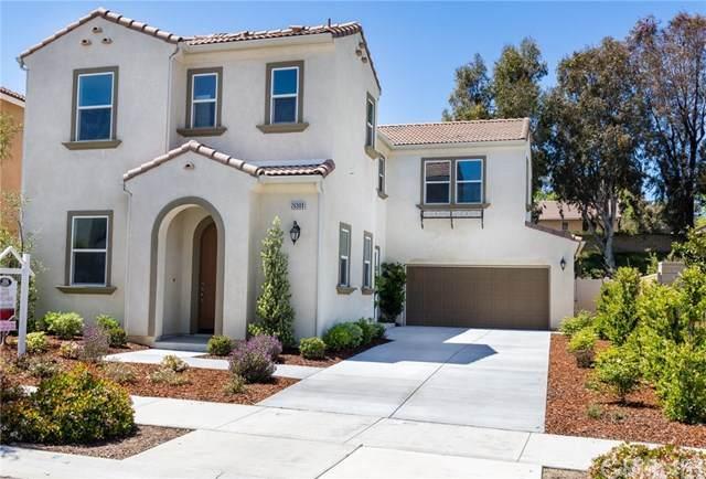 26909 Trestles Drive, Canyon Country, CA 91351 (#SR20078768) :: Randy Plaice and Associates