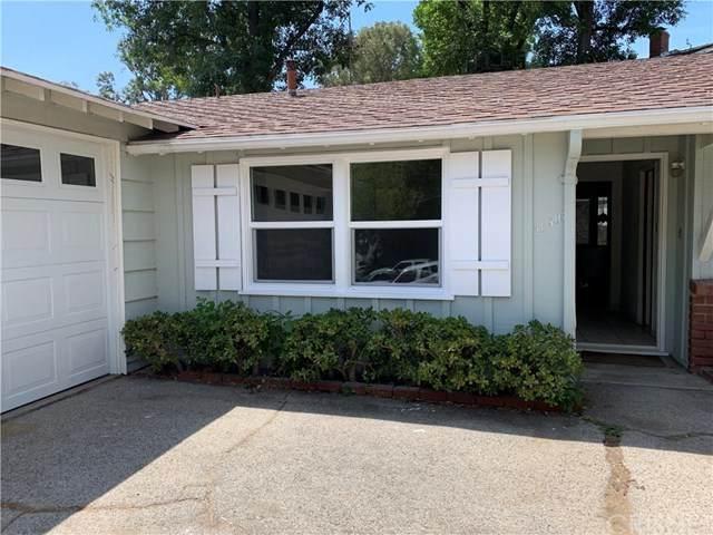 21516 Dumetz Road, Woodland Hills, CA 91364 (#SR20084226) :: Randy Plaice and Associates