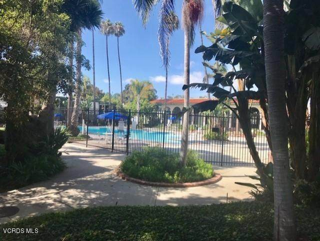 3700 Dean Drive, Ventura, CA 93003 (#V0-220004485) :: HomeBased Realty