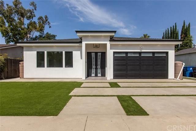 6625 Cantaloupe Avenue, Valley Glen, CA 91405 (#SR20089793) :: Randy Plaice and Associates