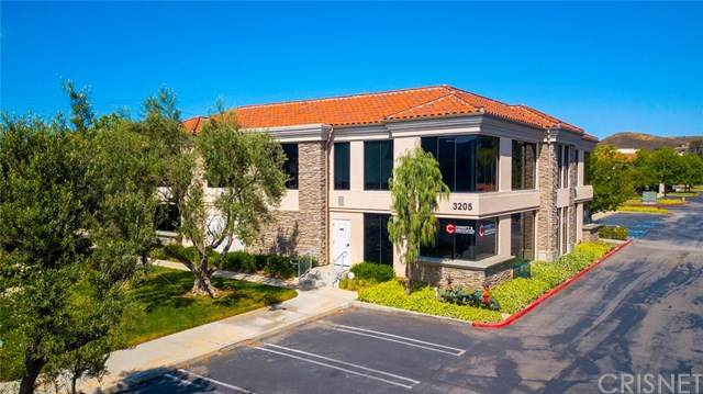 3205 Old Conejo Road #20, Newbury Park, CA 91320 (#SR20089800) :: The Parsons Team