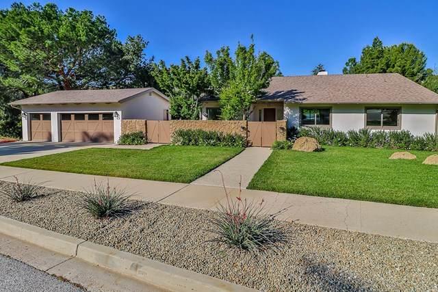 1260 Calle Las Trancas, Thousand Oaks, CA 91360 (#220005188) :: Lydia Gable Realty Group