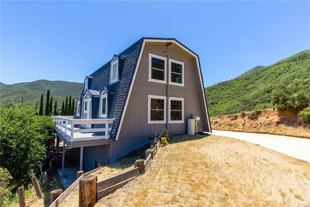 15050 Calle Escondido, Green Valley, CA 91390 (#SR20098790) :: Randy Plaice and Associates
