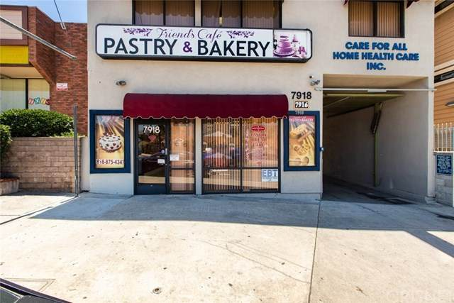 7918 Foothill Boulevard - Photo 1