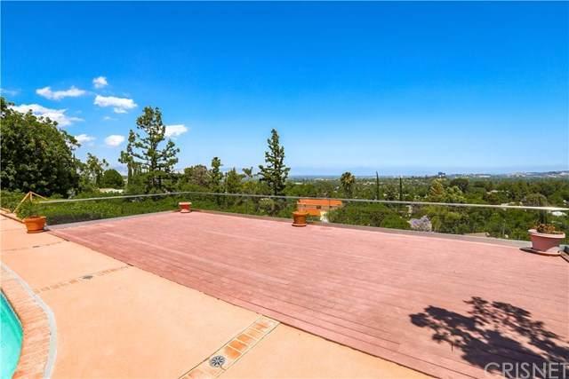 5966 Ellenview Avenue, Woodland Hills, CA 91367 (#SR20099925) :: Randy Plaice and Associates