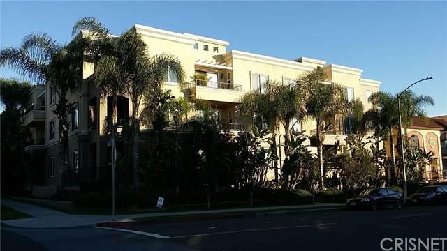 4568 W 1st Street #211, Los Angeles, CA 90004 (#SR20105122) :: Randy Plaice and Associates