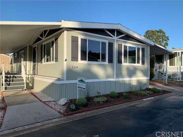128 Commanche Avenue, Thousand Oaks, CA 91362 (#SR20103892) :: Randy Plaice and Associates