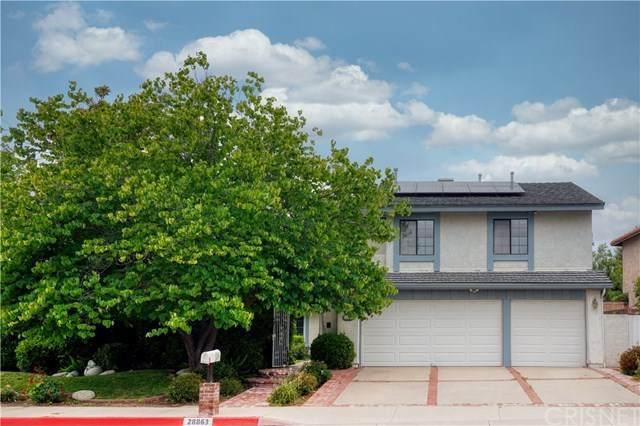 28863 Eagleton Street, Agoura Hills, CA 91301 (#SR20103739) :: Randy Plaice and Associates