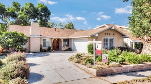 21132 Kingscrest Drive, Saugus, CA 91350 (#SR20113006) :: Randy Plaice and Associates