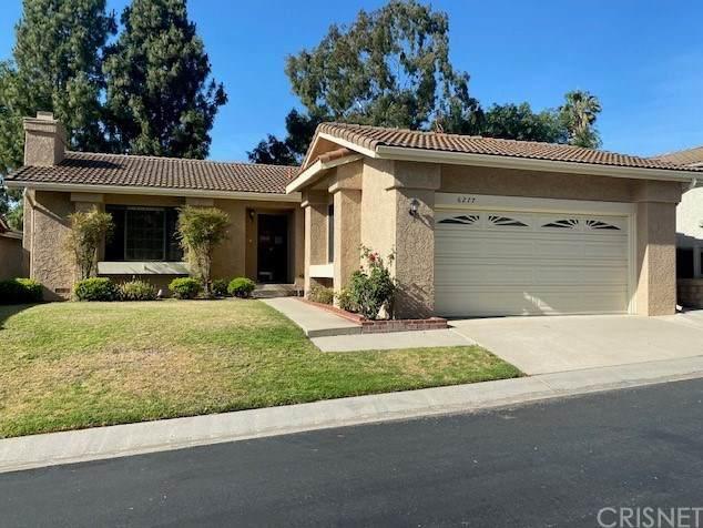 6277 Irena Avenue, Camarillo, CA 93012 (#SR20112896) :: Randy Plaice and Associates