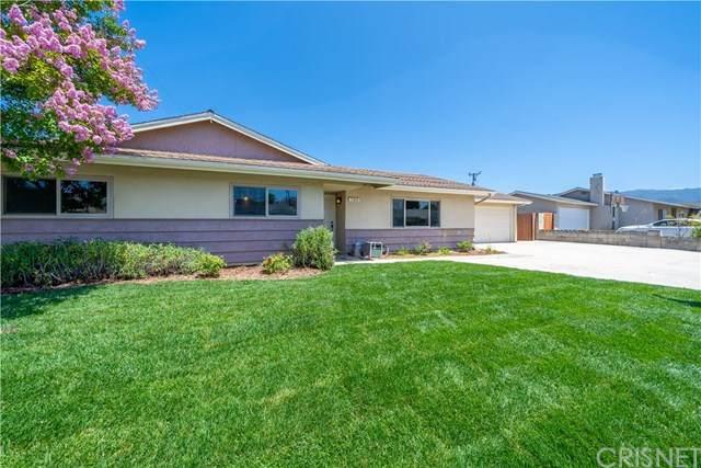786 Rudman Drive, Newbury Park, CA 91320 (#SR20115167) :: Randy Plaice and Associates