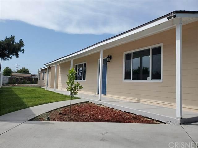 13557 Remington Street, Pacoima, CA 91331 (#SR20119370) :: Randy Plaice and Associates