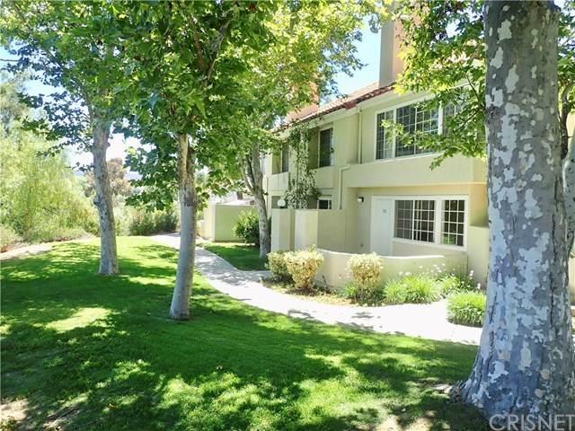 4240 Lost Hills Road #1602, Calabasas, CA 91301 (#SR20119837) :: Randy Plaice and Associates
