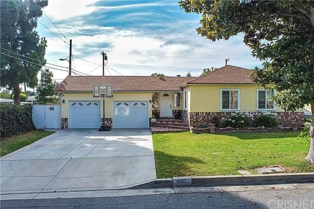 8807 Jacmar Avenue, Whittier, CA 90605 (#SR20120211) :: SG Associates