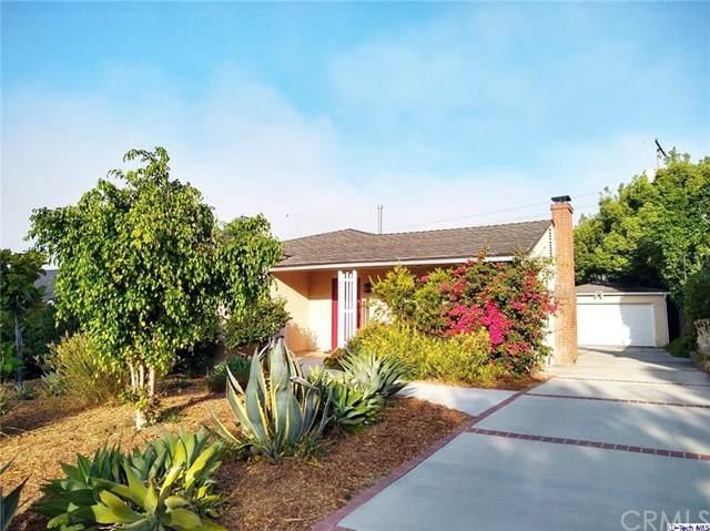 3417 Downing Avenue, Glendale, CA 91208 (#320002029) :: Randy Plaice and Associates
