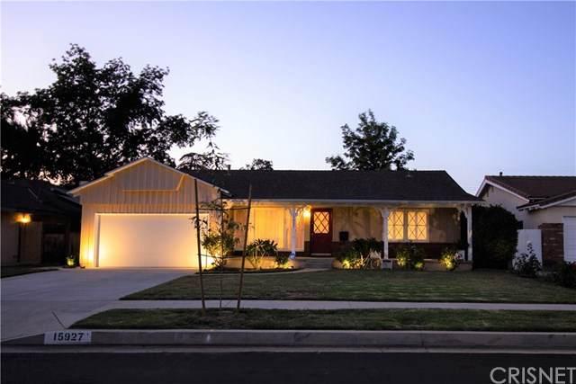 15927 Gresham Street, North Hills, CA 91343 (#SR20123195) :: Randy Plaice and Associates