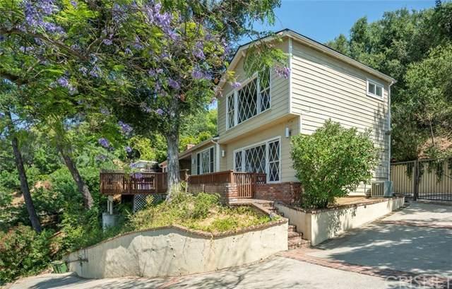 11434 Sunshine Terrace, Studio City, CA 91604 (#SR20126220) :: Randy Plaice and Associates