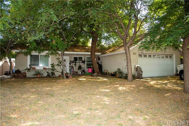 23370 Schoolcraft Street, West Hills, CA 91307 (#SR20127998) :: Randy Plaice and Associates