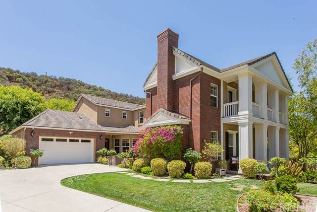 1379 Caitlyn Circle, Westlake Village, CA 91361 (#SR20128914) :: Randy Plaice and Associates