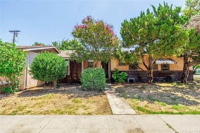 7240 Donna Avenue, Reseda, CA 91335 (#SR20129101) :: Randy Plaice and Associates