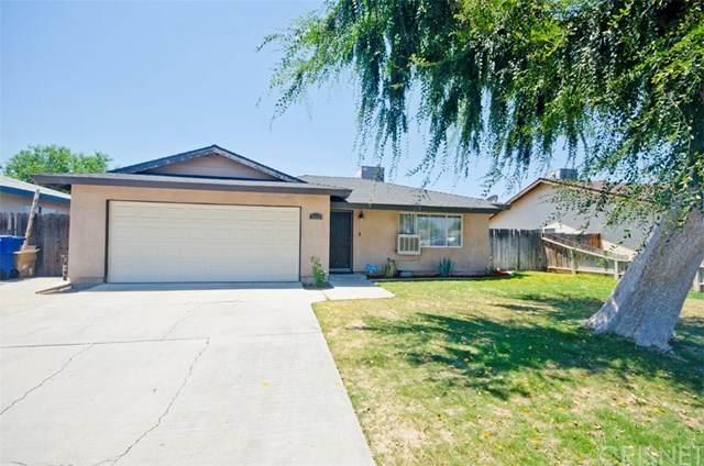 5323 Appletree Lane, Bakersfield, CA 93309 (#SR20131742) :: Randy Plaice and Associates