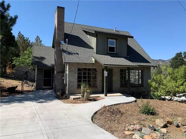 337 Arizona, Frazier Park, CA 93225 (#SR20132419) :: Randy Plaice and Associates