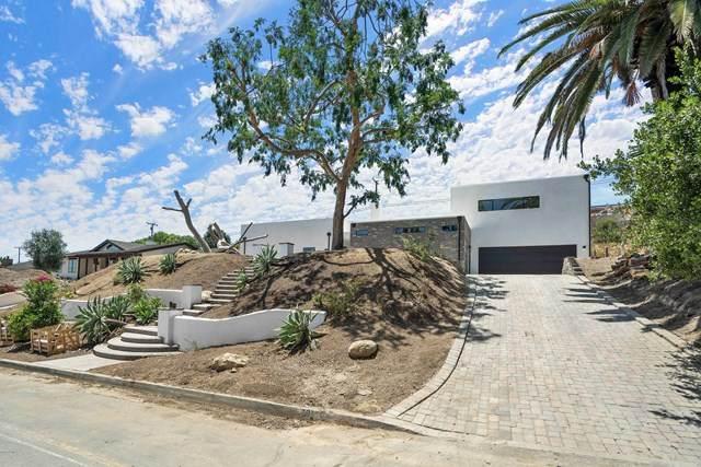 791 Colina, Ventura, CA 93003 (#V0-220007424) :: Randy Plaice and Associates