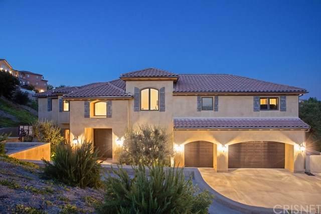 12 Wrangler Lane, Bell Canyon, CA 91307 (#SR20145197) :: Lydia Gable Realty Group