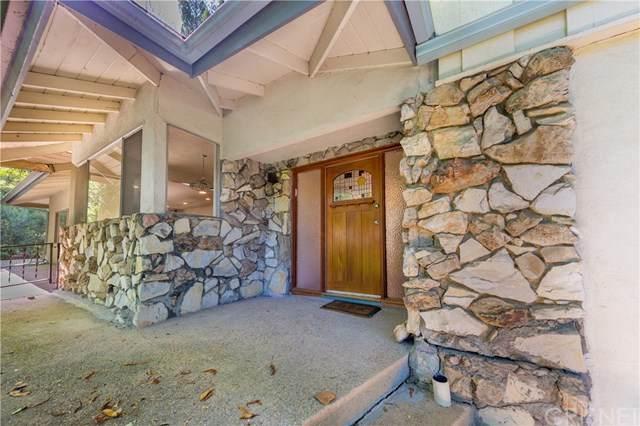 16708 Chaplin Avenue, Encino, CA 91436 (#SR20142480) :: Randy Plaice and Associates