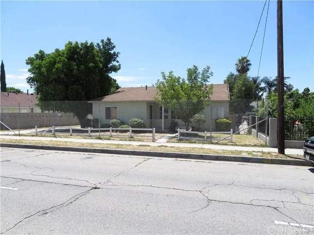 15216 Chatsworth Street, Mission Hills (San Fernando), CA 91345 (#SR20146853) :: HomeBased Realty