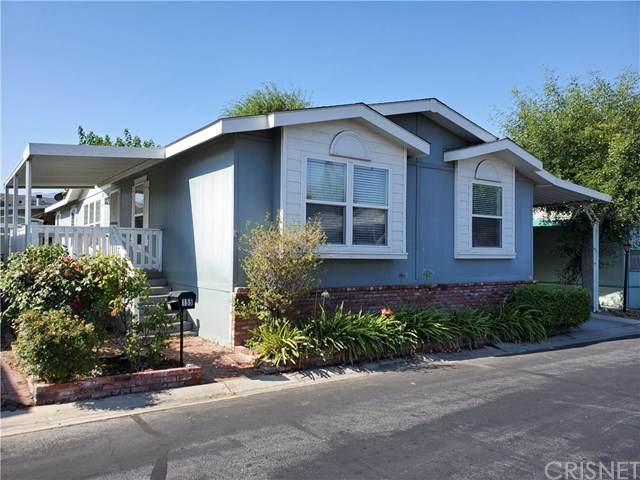 27361 Sierra Highway, Canyon Country, CA 91351 (#SR20146875) :: TruLine Realty