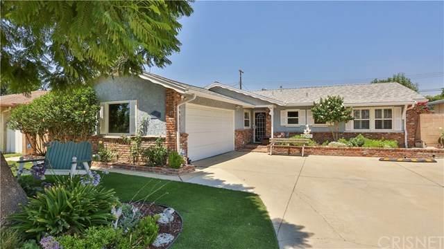 16037 Tulsa Street, Granada Hills, CA 91344 (#SR20147893) :: Randy Plaice and Associates